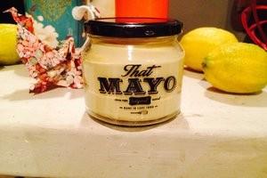 That Mayo S