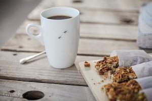 Breakfast bars small