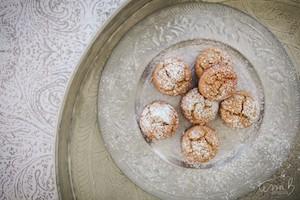 PB muffins small