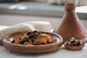 Veggie Tagine small
