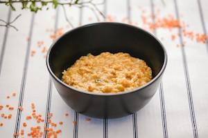 Lentil soup small
